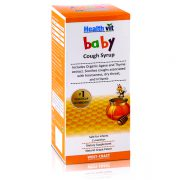 BABY COUGH SYRUP(O)