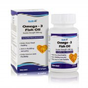 Healthvit-Omega-3-Fish-Oil-60-Softgels-For-Healthy-Heart-Joints-Body