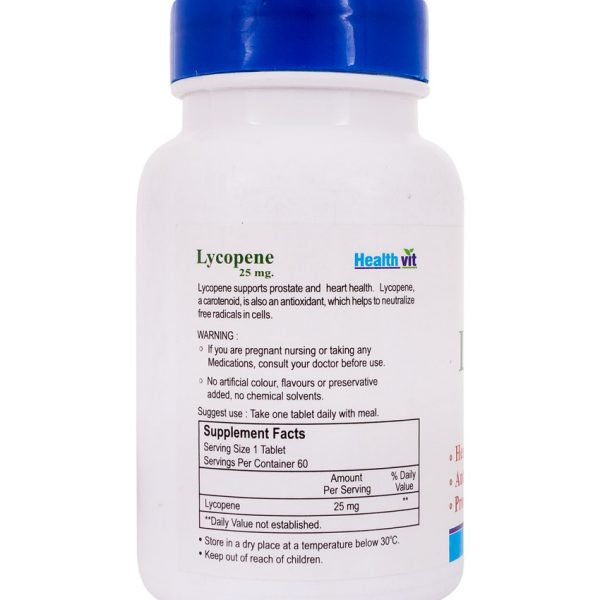 LYCOPENE-25-MG-60-Tablets-for-Healthy-Heart